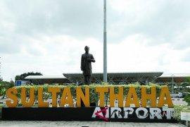 Kabar dari Bandara Jambi Minggu besok selain rute Jambi-Jakarta, juga ada penerbangan ke Batam