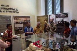 Australia pamerkan biografi korban PD II di MTI Muntok