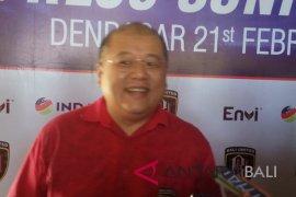 Manajer Bali United apresiasi didukung banyak sponsor