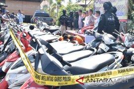 Polisi Aceh Barat tangkap pelaku curanmor