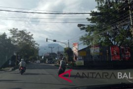 BNPB pulihkan kampung halaman pengungsi Gunung Agung