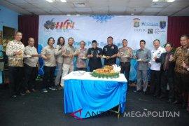 Wali Kota Depok apresiasi kegiatan HPN
