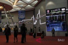 IHSG melemah pasca AS naikkan tarif  impor terhadap China