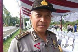 Polres Belitung amankan oknum wartawan lakukan pemerasan