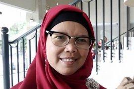 KPPI : perempuan harus mampu perjuangkan hak 30 persen