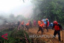 Puncak musim hujan, BNPB imbau masyarakat waspada