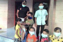 BMKG: abu vulkanik Sinabung telah sampai ke Aceh