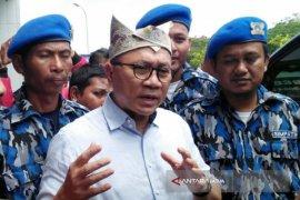PAN Bertekad Jajarannya tidak Korupsi (Video)