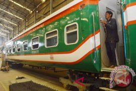 Senegal plans to import trains from Indonesia