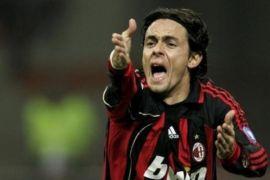"Filipo Inzaghi kenang golnya yang ""dicuri"" Jon Dahl Tomasson"