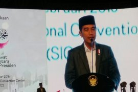 ICMI usulkan sosok luar partai dampingi Jokowi