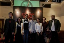 Sukses di Bioskop, Film Pengabdi Setan Berlanjut ke Platform Streaming