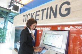 TCASH sediakan cashback di kereta Railink Kualanamu