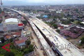 Serapan anggaran infrastruktur PUPR Rp15,4 triliun