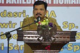 Wali Kota Langsa tegur pemilik pangkalan LPG