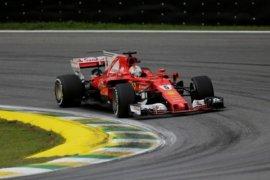Ricciardo Menangi Grand Prix Monaco