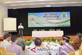 Kadin fasilitasi pertemuan lanjutan pemerintah-pengusaha