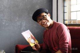 Band indie di Bandung rilis mini album lewat buku