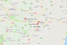 Saudi Dukung Yerusalem Ibu Kota Palestina