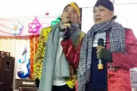 Duo Pelawak Jatim Langsung Banyol setelah Bebas (Video)
