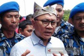 Zulkifli Hasan Yakin di Jatim Khofifah-Emil Menang