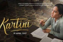 """Wow, Film """"Kartini"""" Diputar di PBB"""