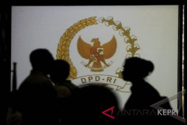 Tiga saingan Nono Sampono duduki Kursi Ketua DPD RI