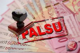 Bank Indonesia sita 304 lembar uang palsu di Bengkulu