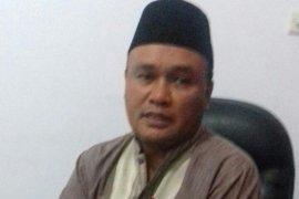 KPU: penetapan tersangka tidak gugurkan pencalonan AHM