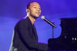 "John Legend nyanyikan \""Imagine\"" pada pembukaan Olimpiade"