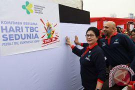 Eradikasi TBC perlu kerja sama lintas kementerian