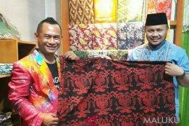 Batik Tubo luncurkan empat motif terbaru