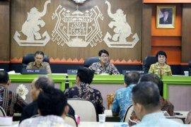 Verifikasi Data P3D Di Lampung Selesai Awal Maret 2018