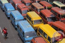 2.389 sopir angkutan terima bantuan Rp600 ribu per bulan dari Polri-BRI