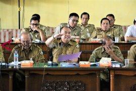 Bupati Bangli: Maret ada pelantikan pejabat OPD