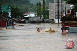 Menko PMK tinjau korban banjir bandang Mamuju
