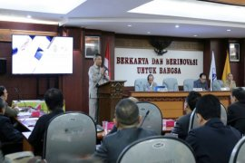 Didik Suprayitno Mendorong Revitalisasi Lada Lampung