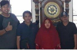 Perempuan DPO kasus narkoba Polres Bone tertangkap di Samarinda