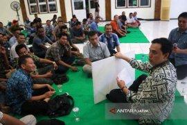 Polisi Hutan Akan Kembali Dipersenjatai Jaga Hutan