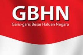 Pakar: MPR kembali tetapkan GBHN tidak salahi konstitusi