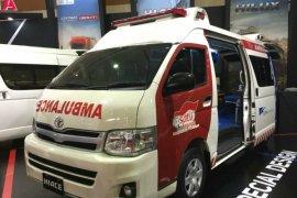 Toyota sebut permintaan HiAce melonjak di tengah pandemi corona