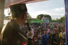 Sutarmidji dorong pembangunan pabrik karet untuk kesejahteraan petani
