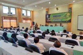 Penyuluh Pertanian Situbondo Ikuti Diklat Pertanian Organik