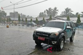 Barat Selatan Aceh diguyur hujan lebat