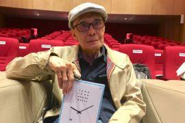 Sastrawan Sapardi Djoko Damono meninggal dunia