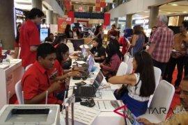 Gelar travel fair, Mega targetkan transaksi Rp12 miliar