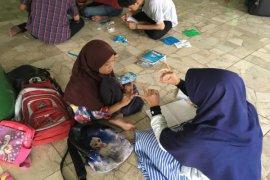 IPB mengajar lakukan pengabdian masyarakat di desa sekitar kampus IPB
