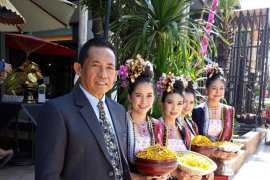 Asita: penerbangan Garuda dongkrak turis India