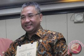 Menteri: desa mampu membangun bila diberi kesempatan