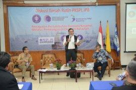 Sumbangsih PKSPL IPB dalam memajukan kelautan Indonesia